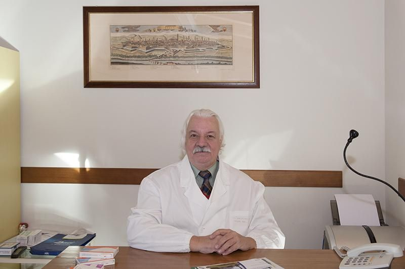 Dott. Pagliano Giustino Lorenzo Urologo Andrologo